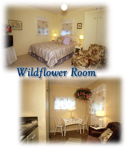 Wildflower Room
